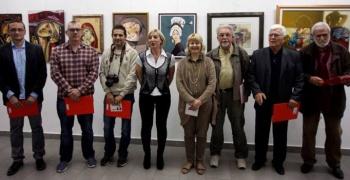 Јесењи ликовни салон 2017 - Уметност је вечна...