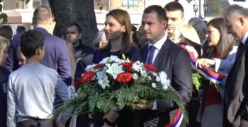Обележена годишњица ослобођења Врбаса