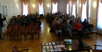 """УГ """"Атена"""" организује предавања о превенцији карцинома"""